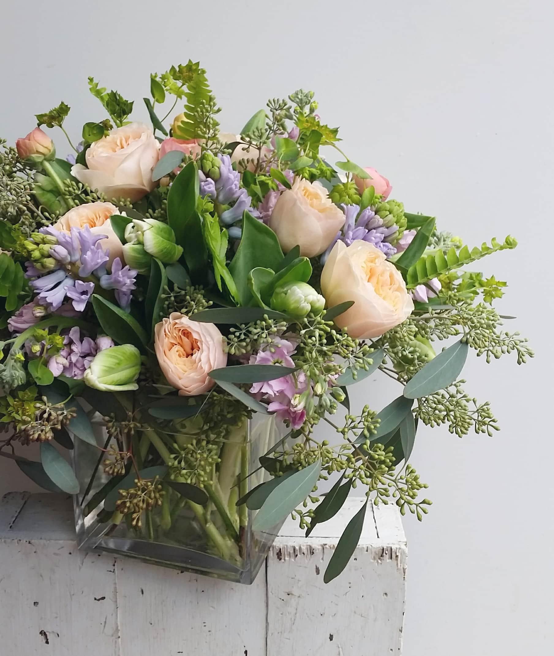 Penelope - Strawberry Fields Flowers & Finds